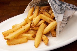 House Cut French Fries