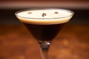 Triple Shot Espresso Martini